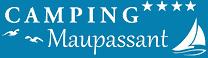 Camping Maupassant Logo